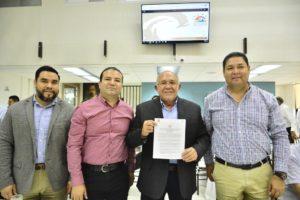 """Buscan consolidar la marca """"Rivera Mazatlán"""""""