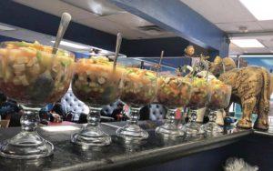 ¿Por qué en Mazatlán se sirve la campechana caliente y en Culiacán fría?