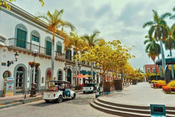 """""""Travel Weekly"""" destaca a Mazatlán entre los cinco destinos para visitar en México este 2020"""