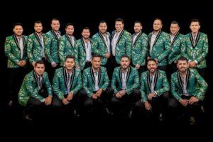 Banda MS prepara dueto con famoso ¡Rapero!