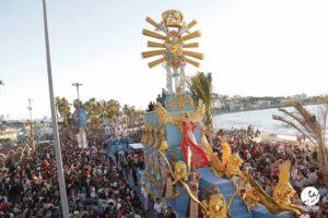 ¿Por qué el carnaval Internacional de Mazatlán es el mejor de México?