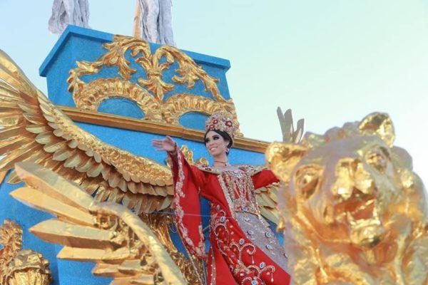 ¡Atención! Modifican ruta del desfile de Carnaval