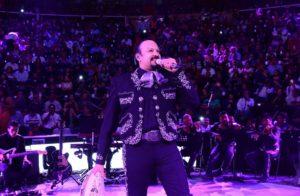 }Pepe Aguilar publicó esto de Mazatlán y desata envidia de sus amigos artistas