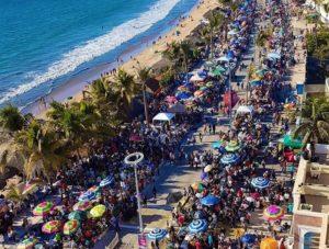 Cinco razones por las que tienes que venir al Carnaval de Mazatlán 2020