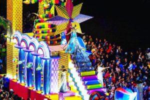 Los datos que debes conocer del Carnaval de Mazatlán 2020