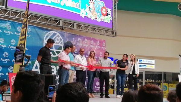 Un éxito la Expo Educativa 2020 de Plaza Acaya Mazatlán
