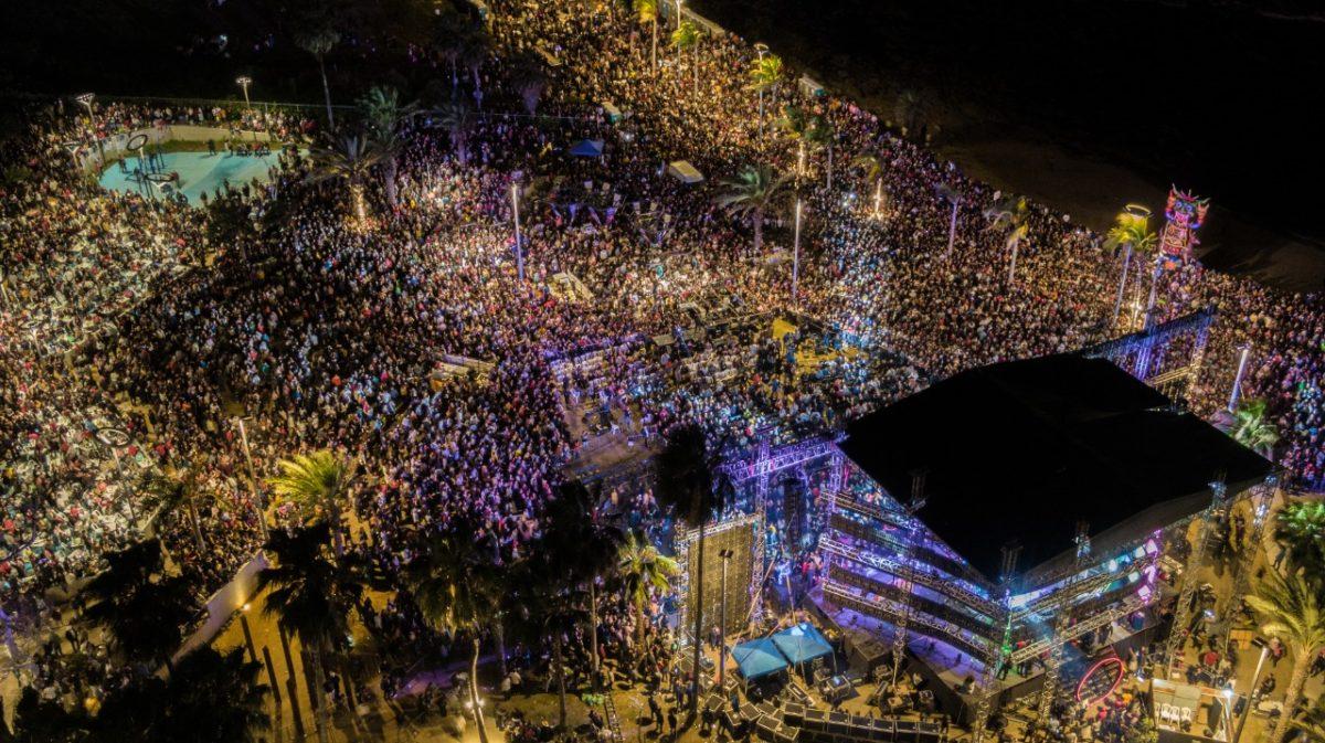 Aquí las fechas del Carnaval Internacional de Mazatlán 2021