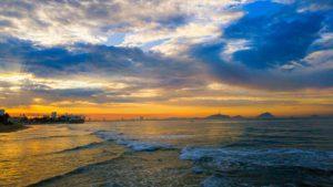¿Habrá cierre de playas en Mazatlán? El Alcalde habló al respecto