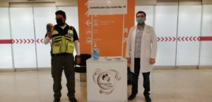 ¿Vives en Sinaloa? Aquí los datos donde puedes reportar casos sospechosos de Coronavirus