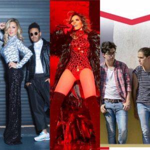 Estos serán los cantantes que vendrán a Premios TVyNovelas en Mazatlán