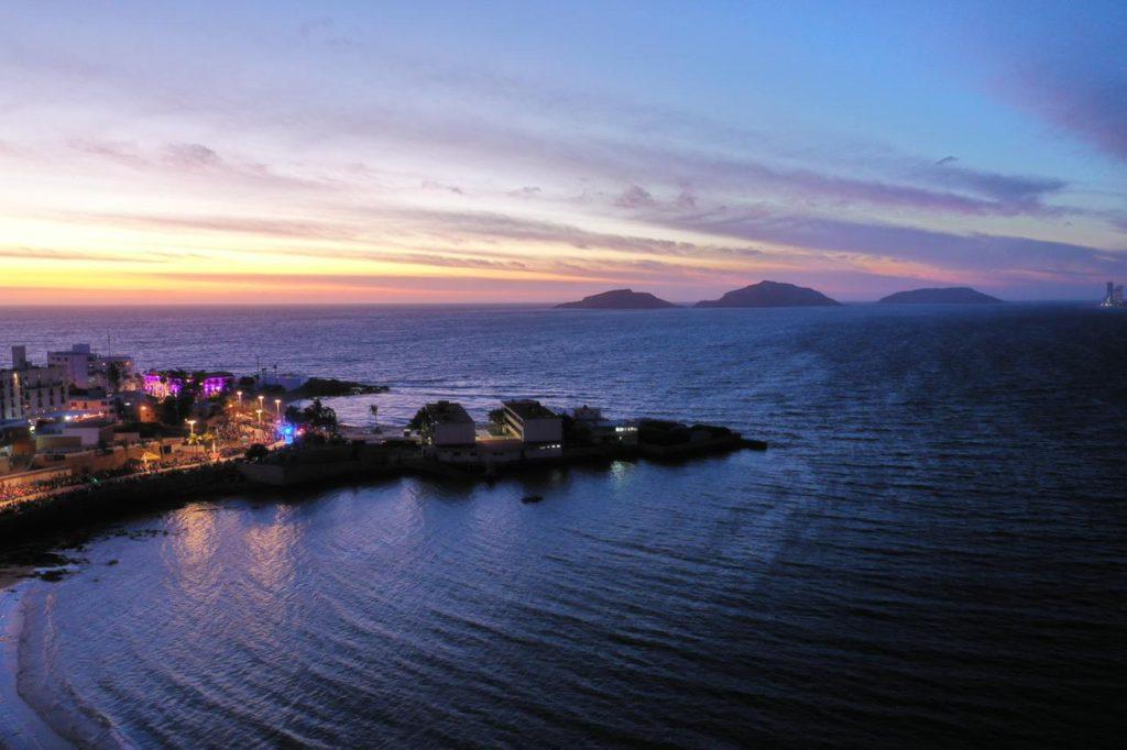 Se convierte Mazatlán en el segundo mejor lugar del mundo para jubilarse