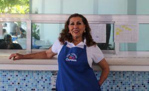 Tacos Capeados Carmen, la mujer detrás de estas delicias