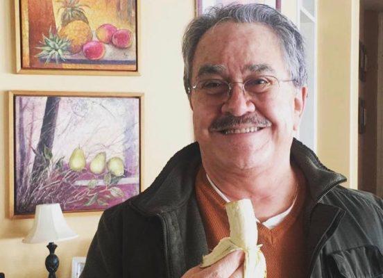 En plena cuarentena, aparece fotografía de Pedro Sola en diminuto traje de baño